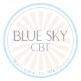 Blue Sky CBT Logo